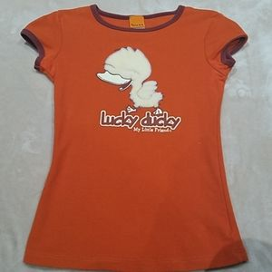 Lucky Ducky T-shirt